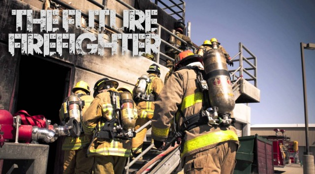 How to Become a Firefighter for the Los Angeles City Fire Department
